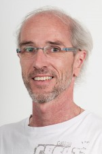 Rainer Pruscha